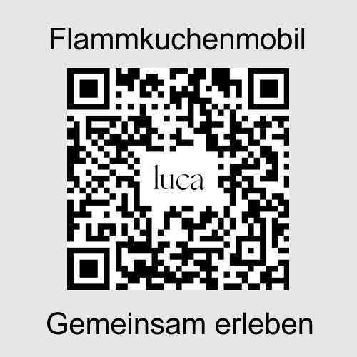 luca-qr code